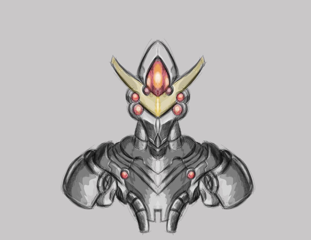 Random concept art 1