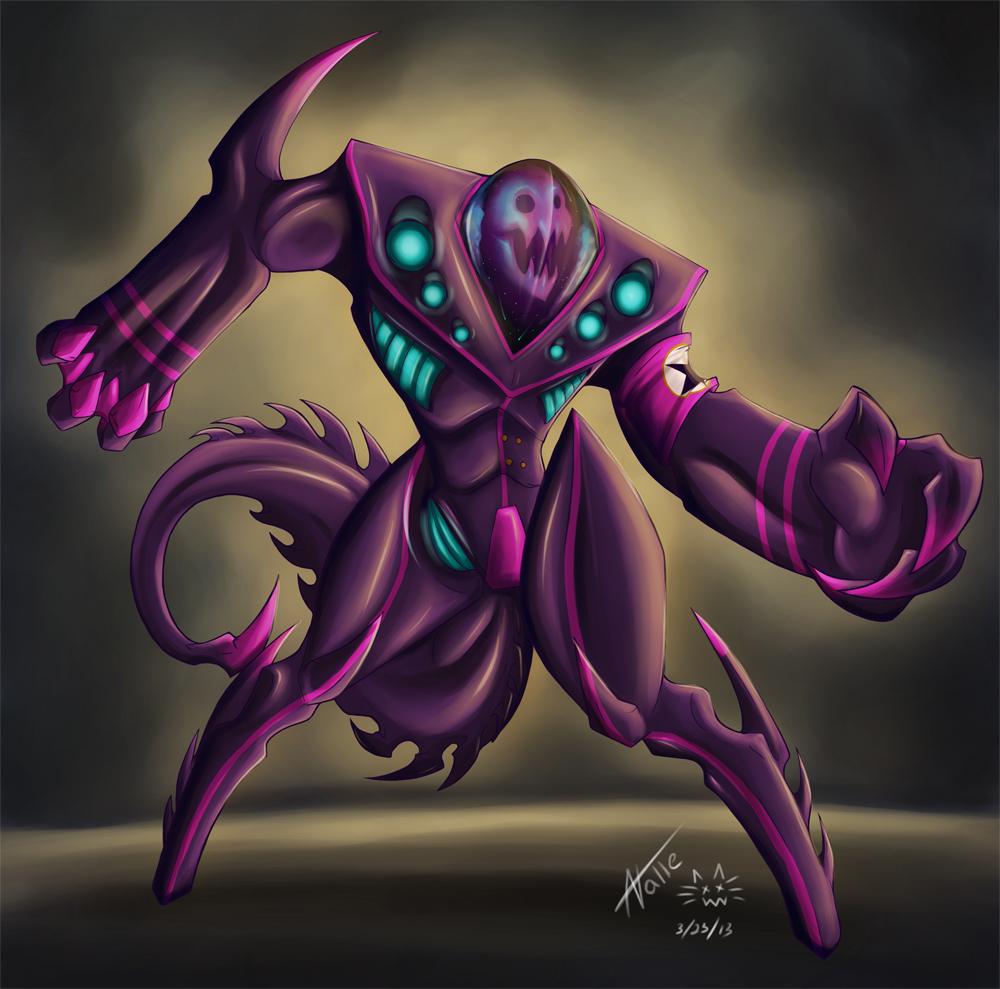 Cosmic Ghoul