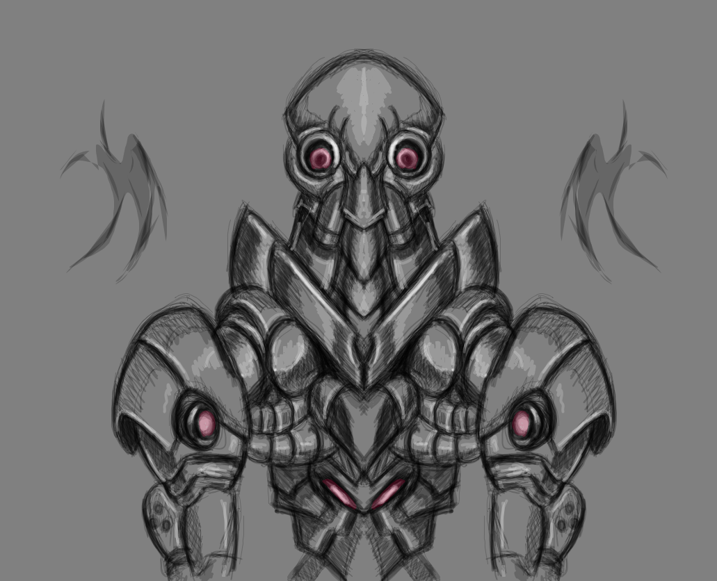 Random concept art 2
