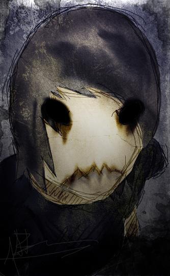 Inner Dark Self
