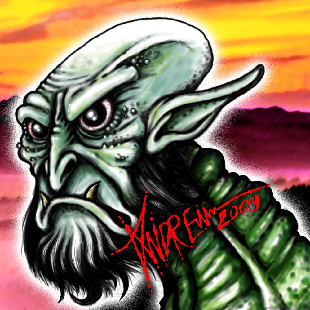 ancient goblin