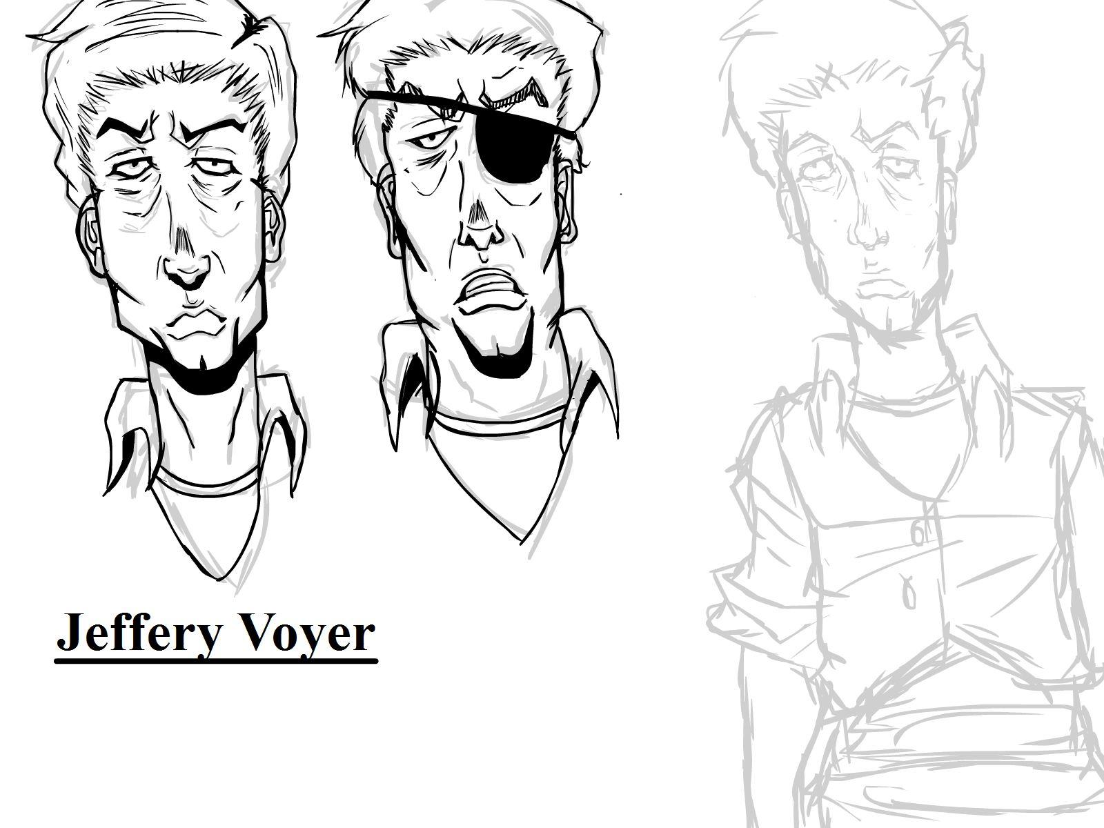 Jeffery Voyer