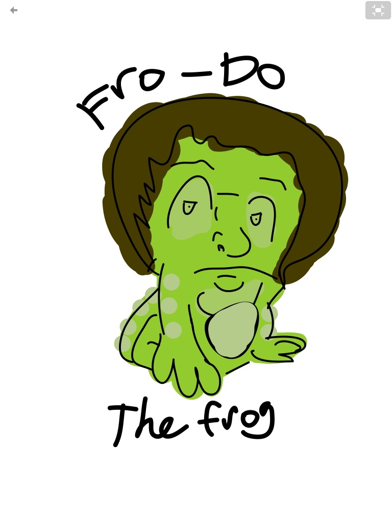 Fro-do