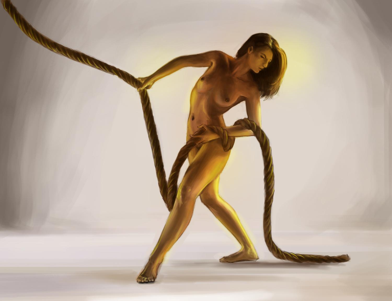 Rope Girl