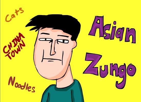 Asian Zungo