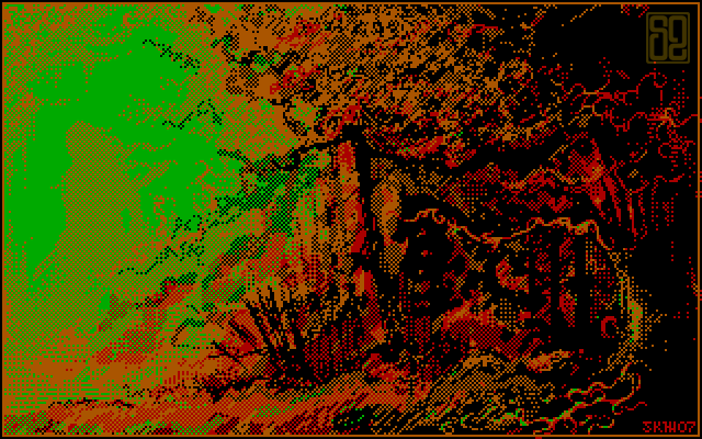 Jabberwocky CGA2