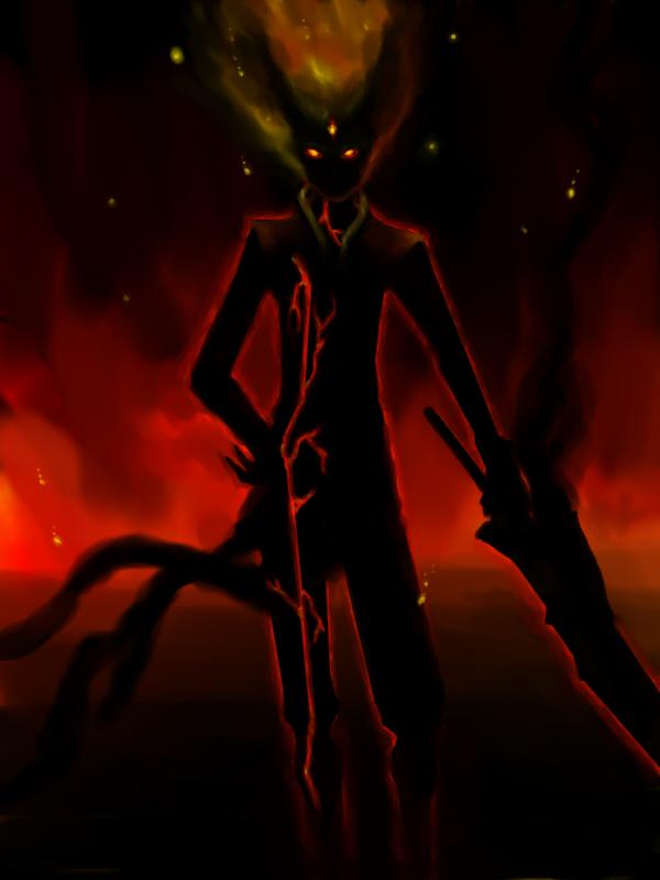 Underworld King