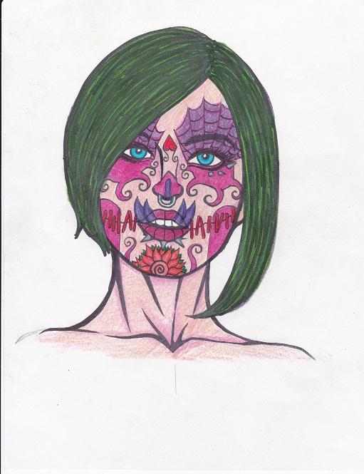 dod face