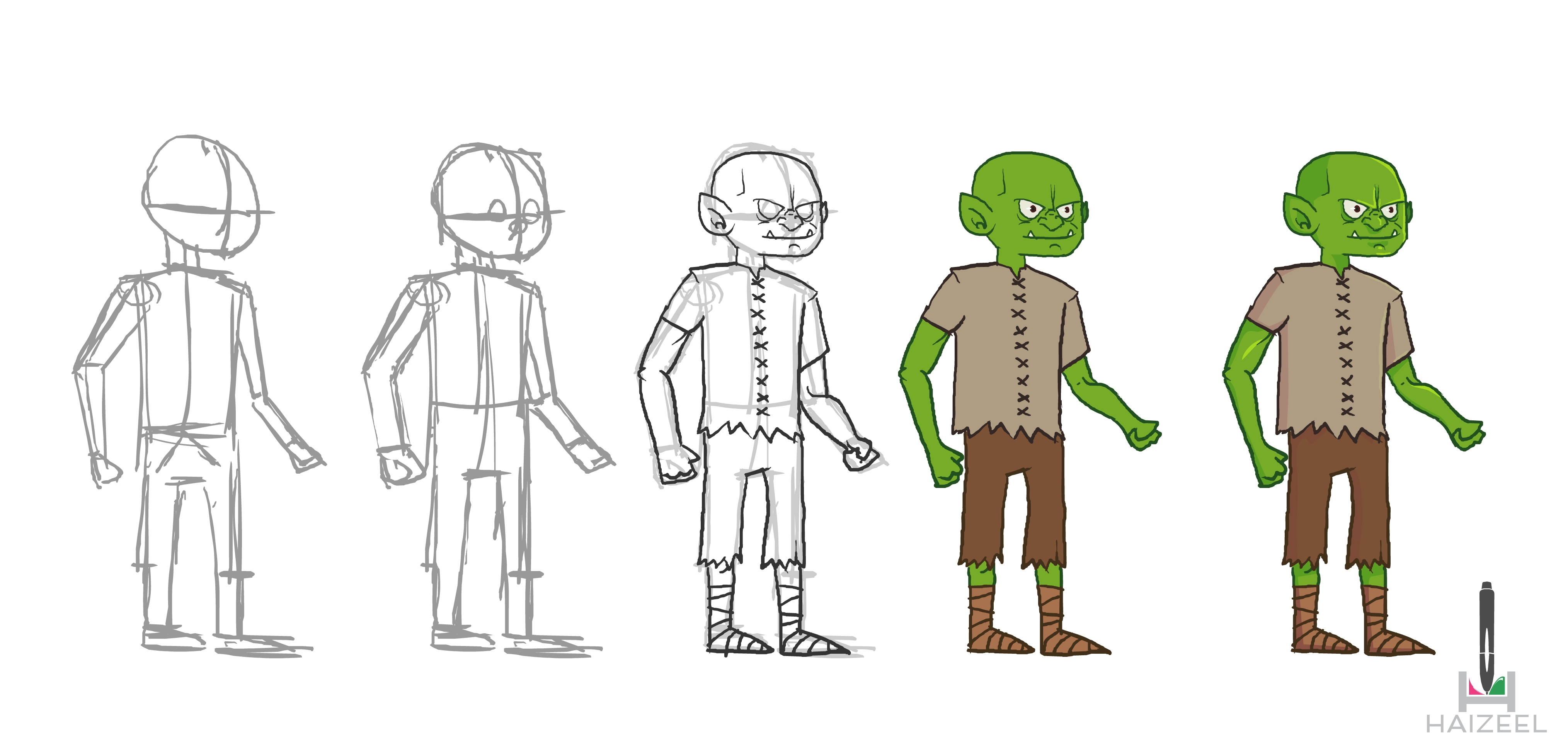 Making Goblin