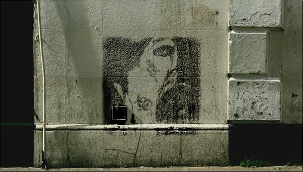graffiti art #1
