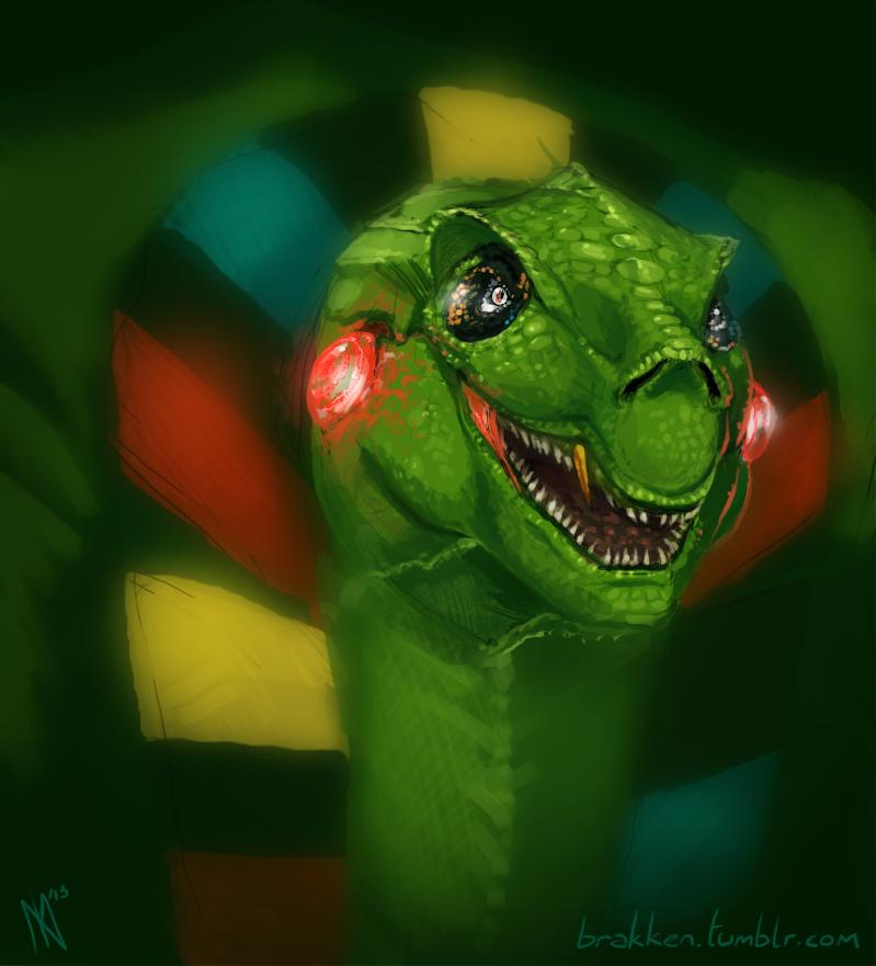 Dino-Lord