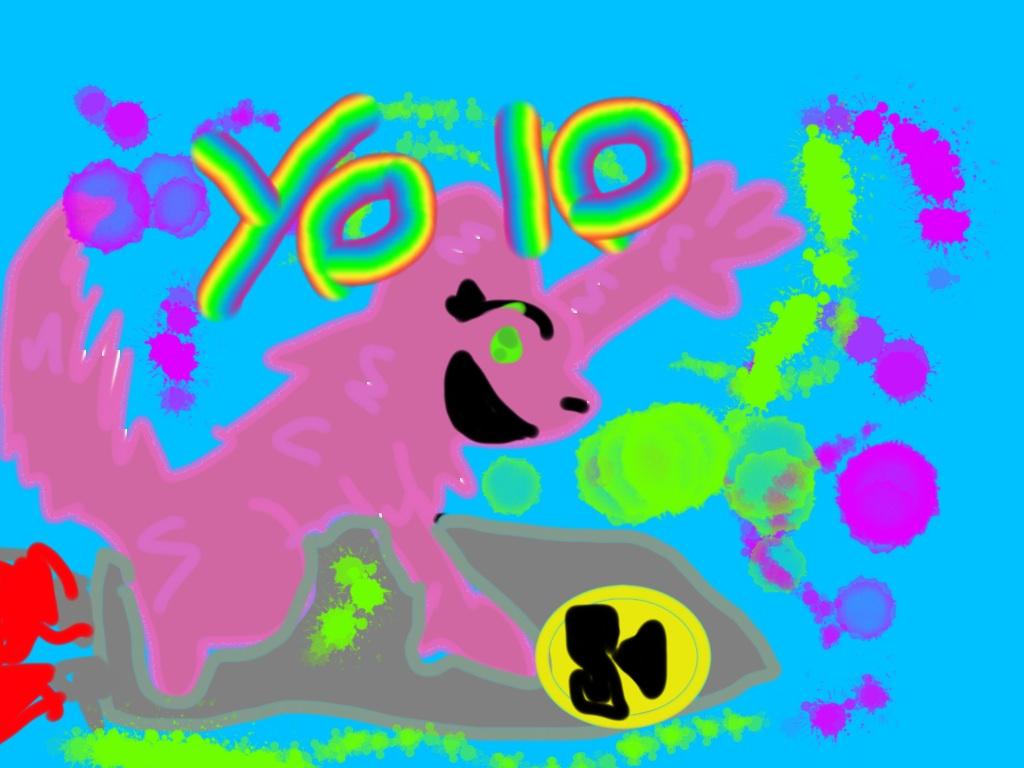 YOLO CATT