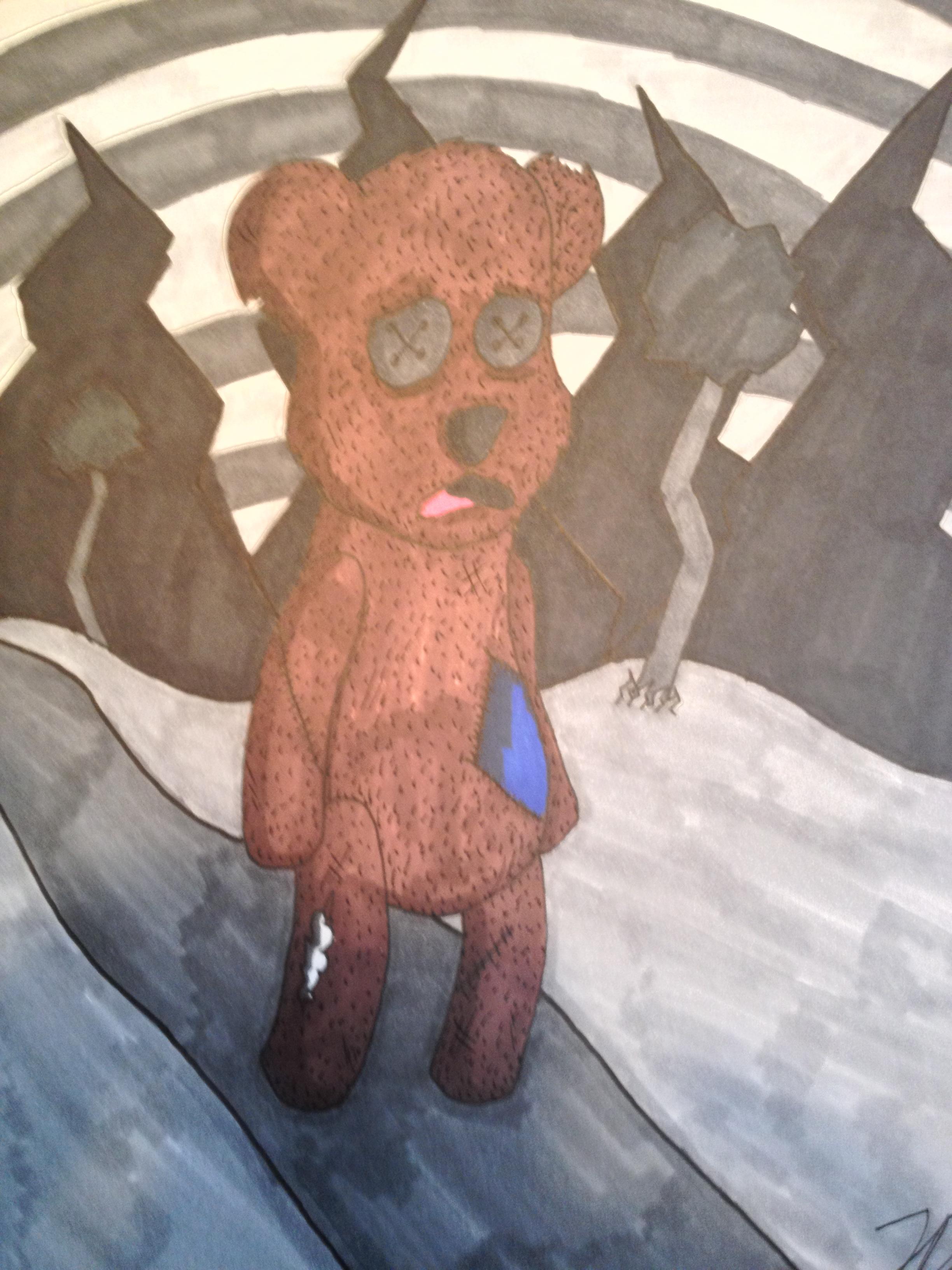 Teddy Terrors