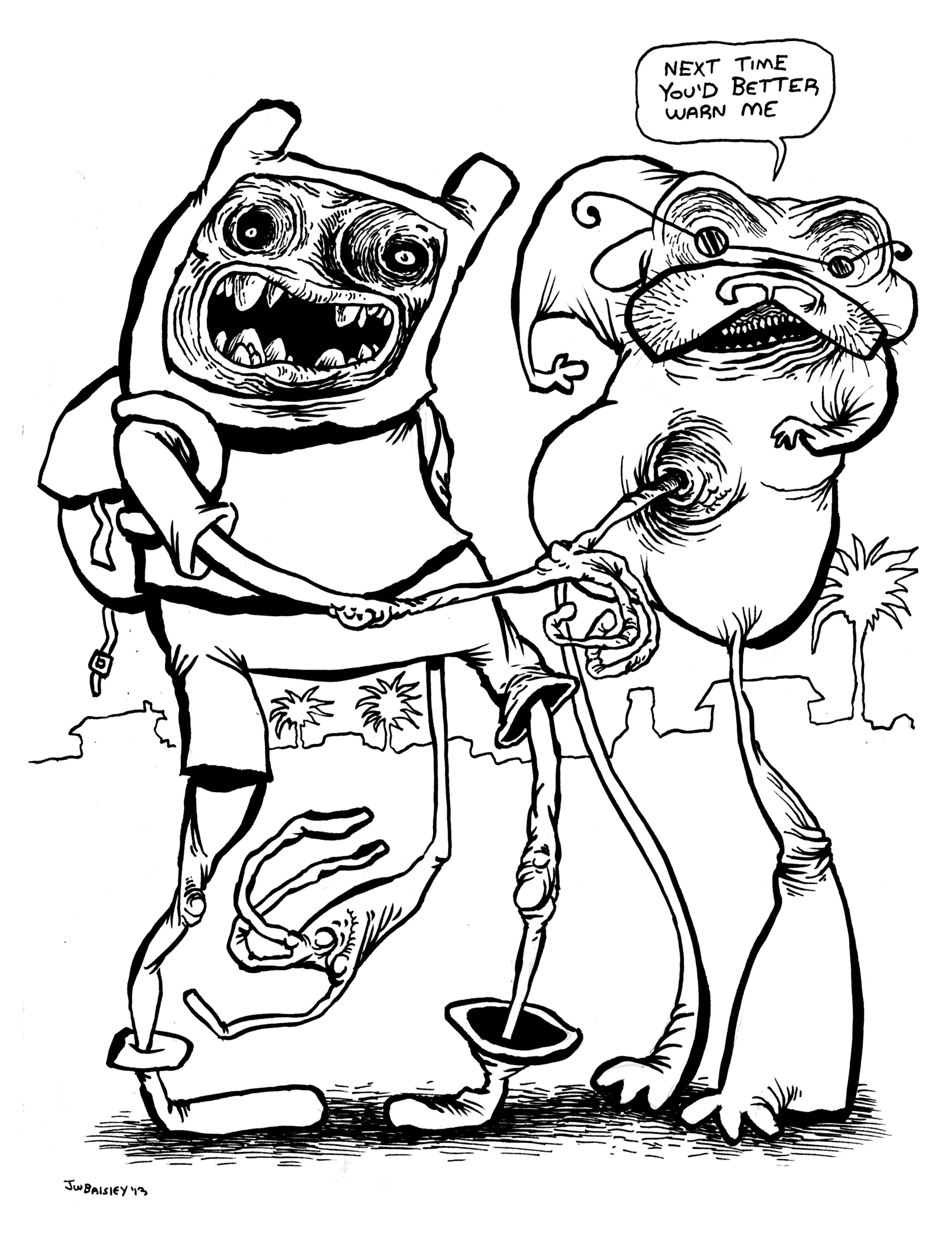 Adventure Timeeeeeeeee