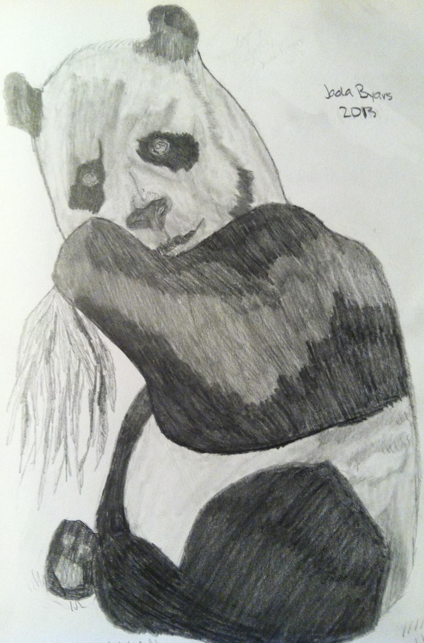 panda ^-^