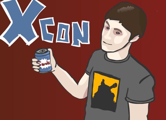 Xcon's profile picture