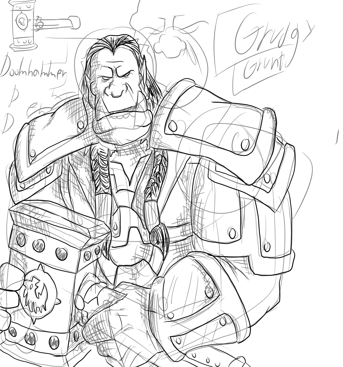 Early Thrall