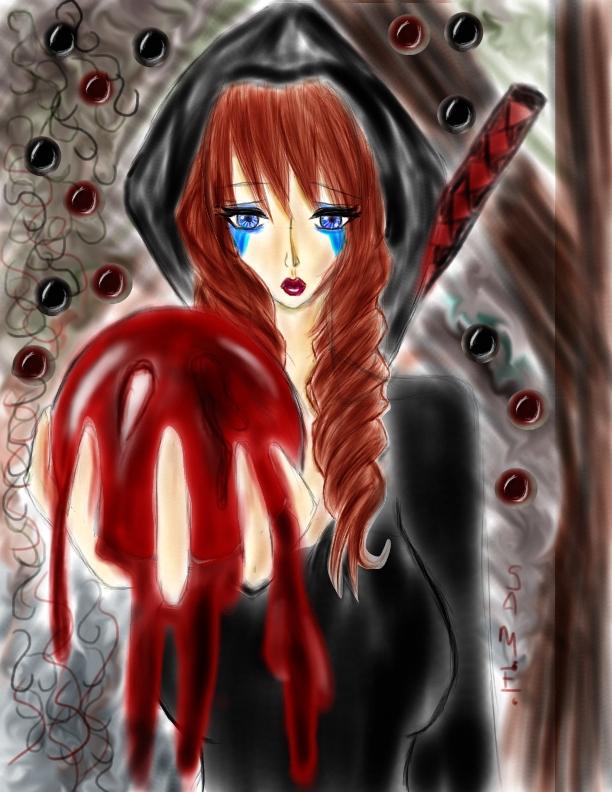 mystic priestess
