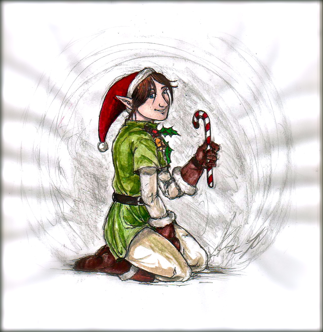 Merry Linkmass