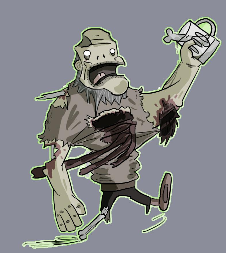 Ale Zombie