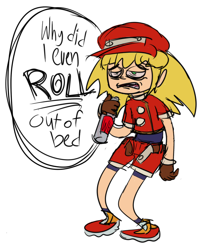 Why even ROLL