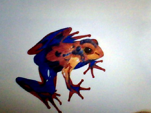 Frog or whatever