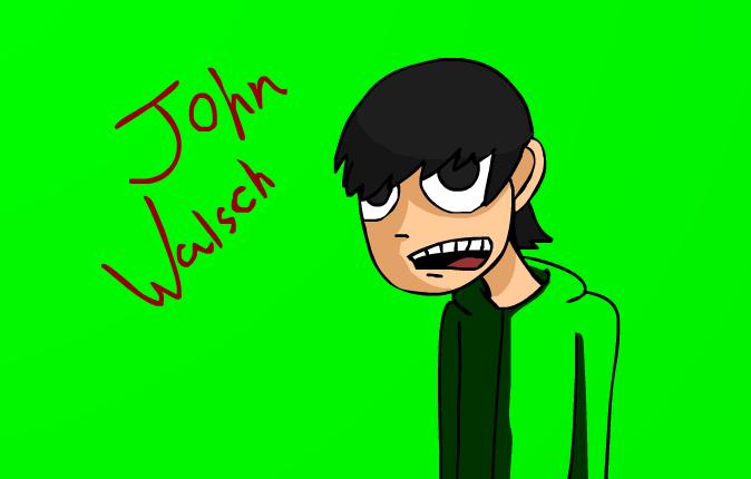 John Walsch