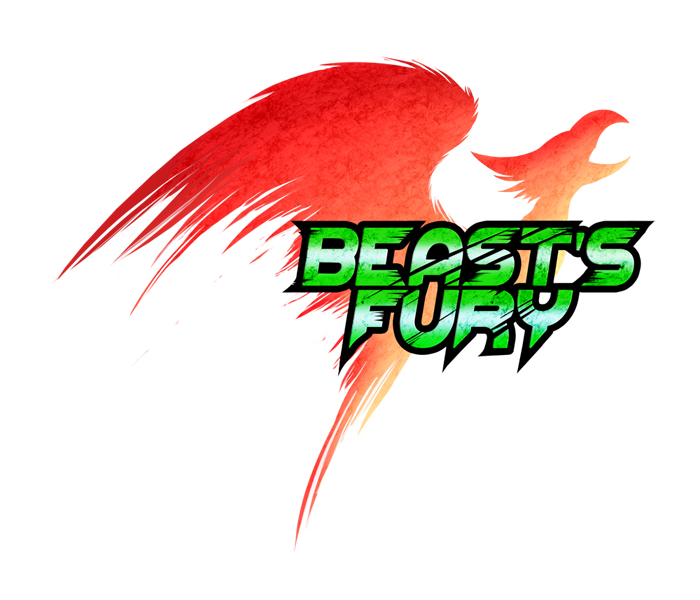 Beast's Fury Logo