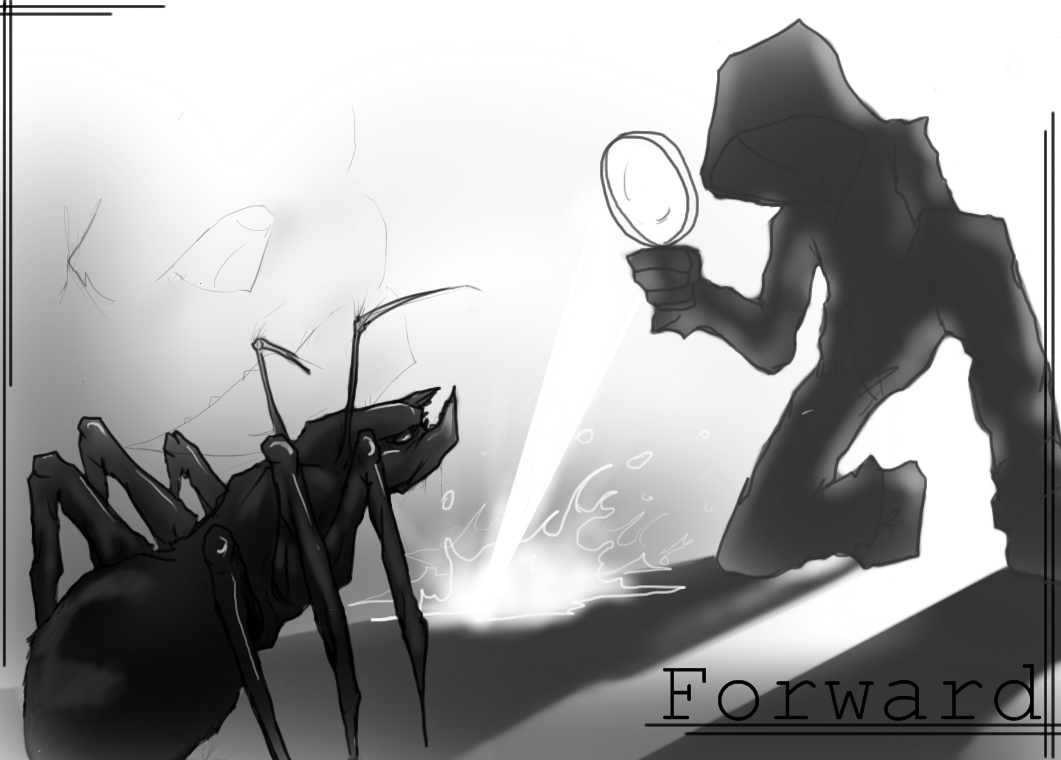 Move. Forward.