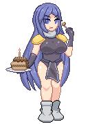 Elda Cake