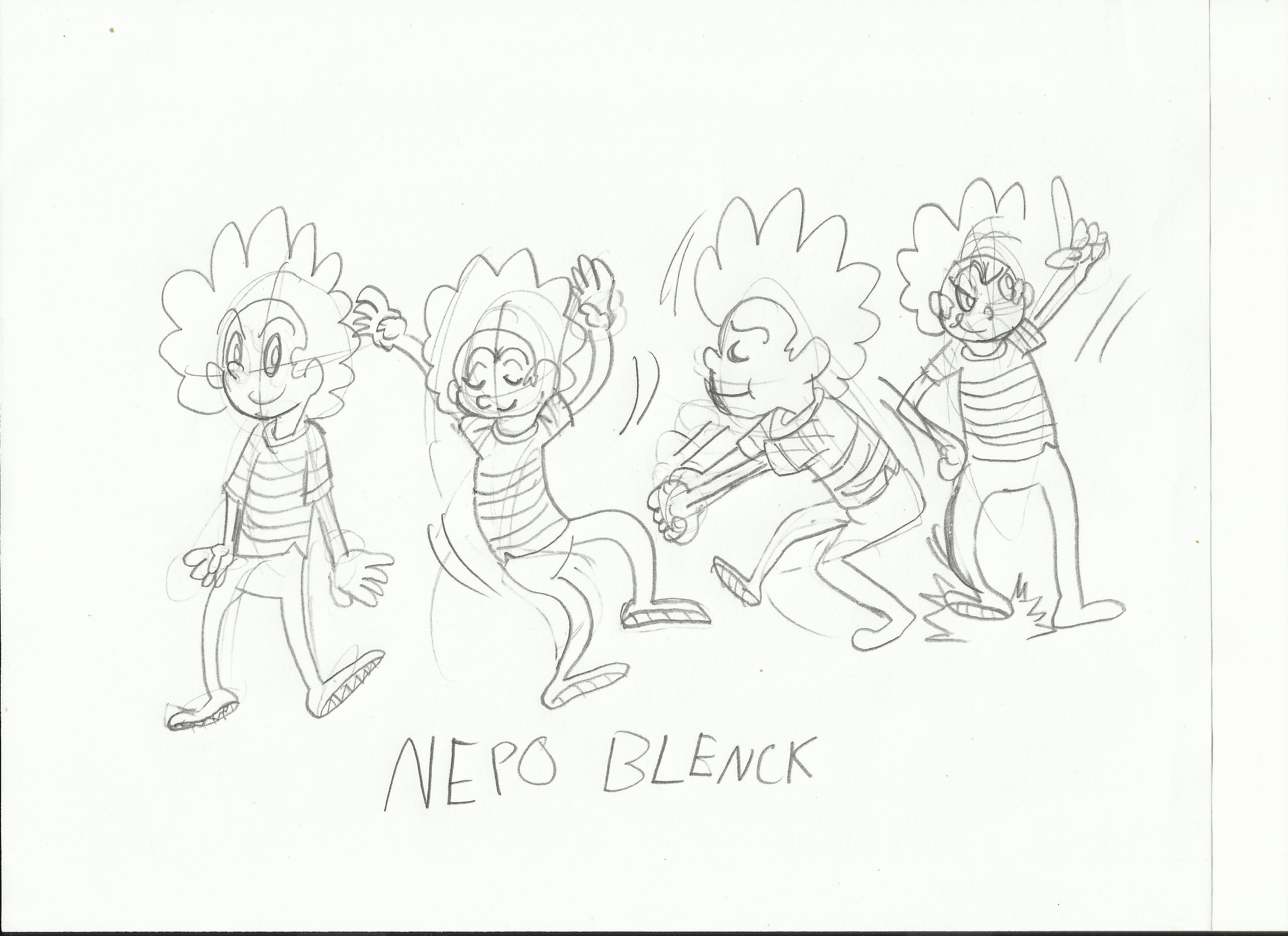 NEPO Concept art