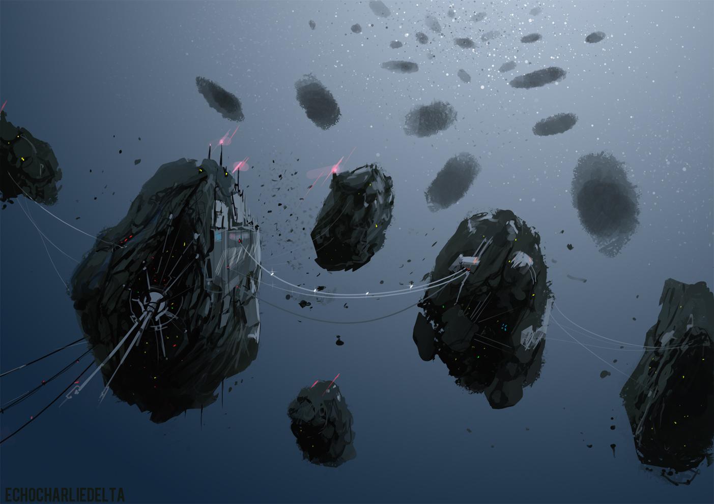 Zeta Sensors