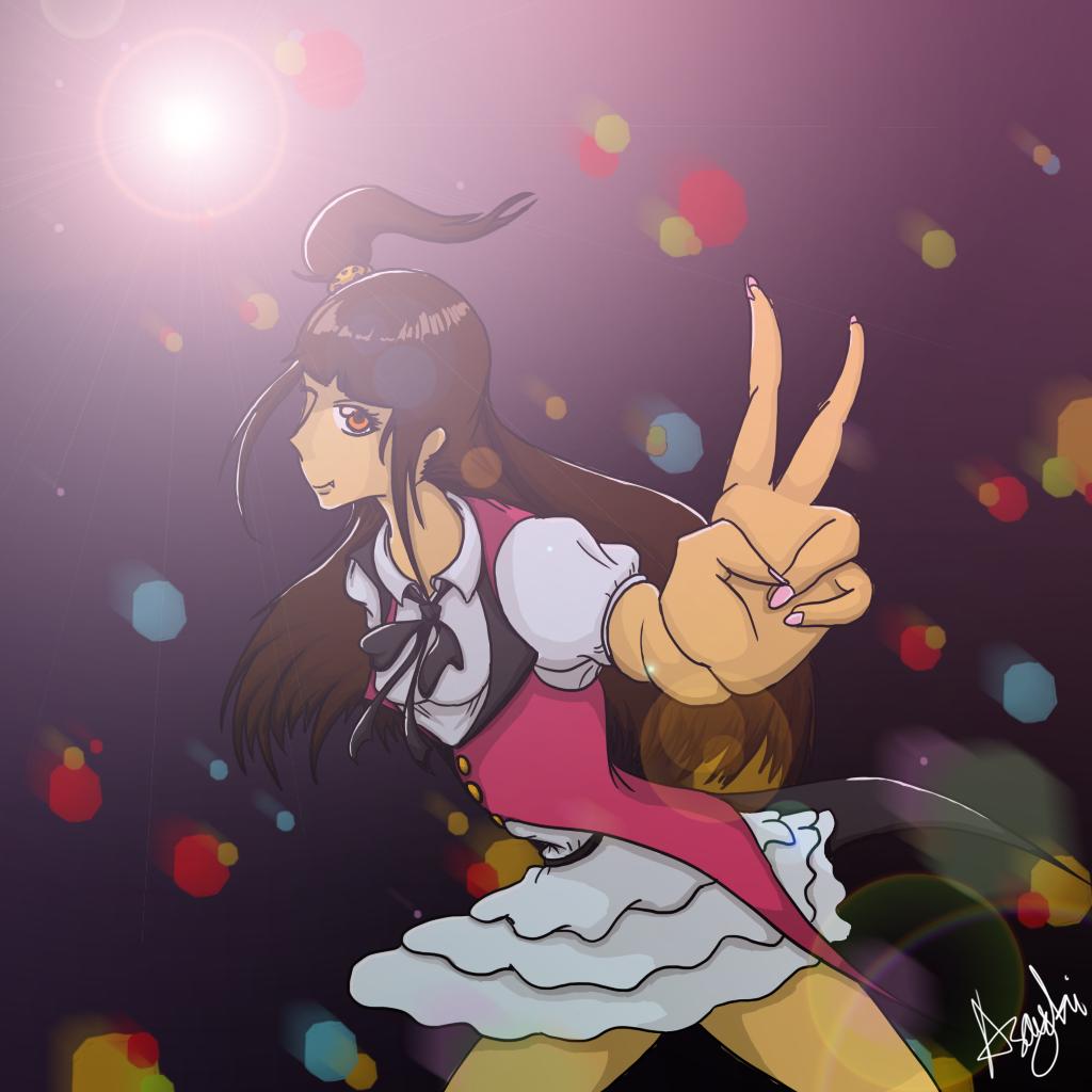 Tomoaki Ren