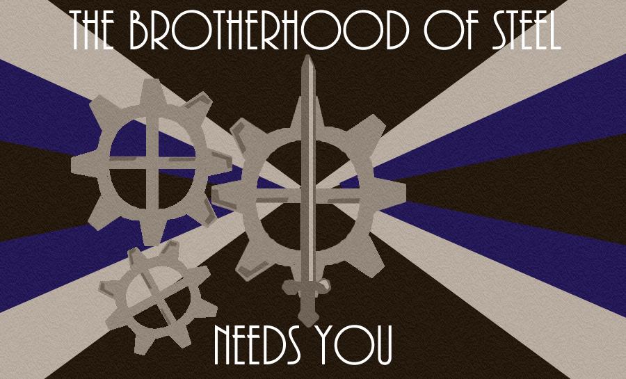 Brotherhood of Steel