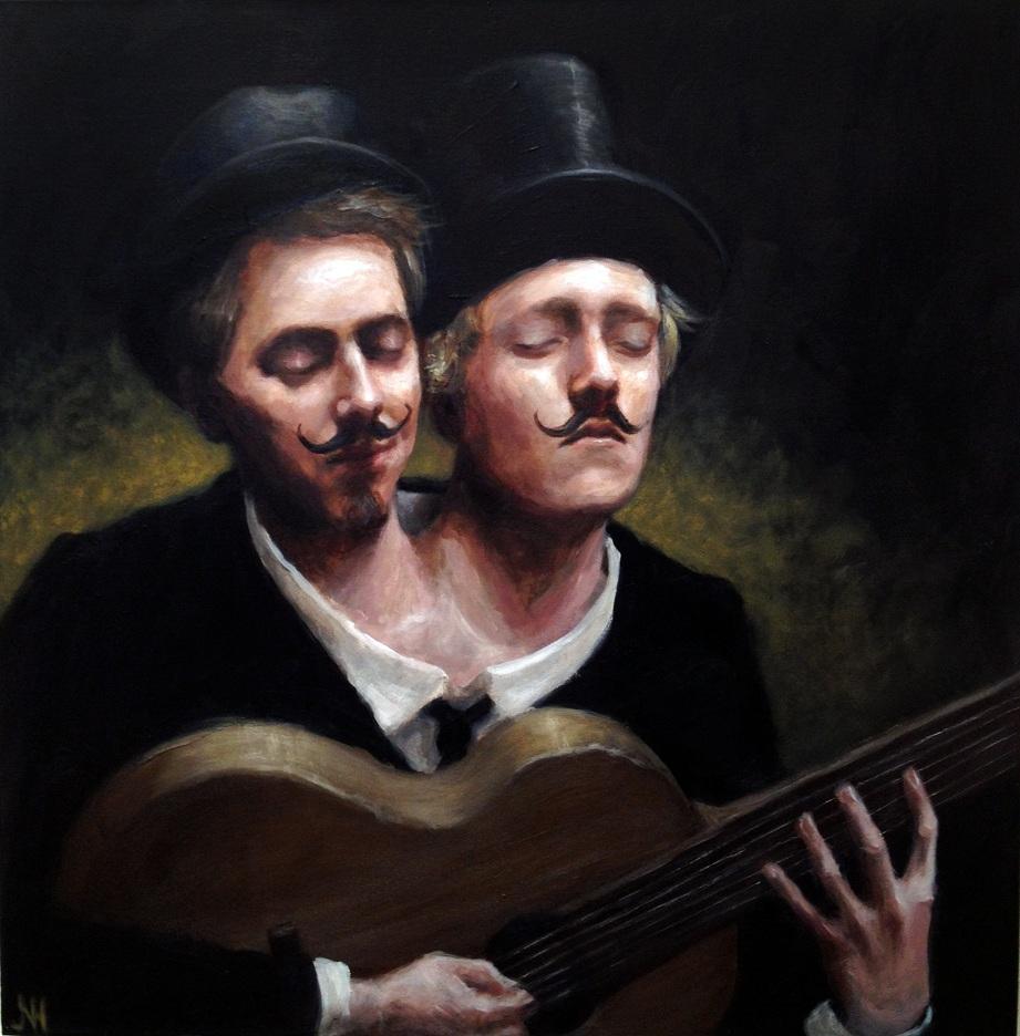 Siamese tunes