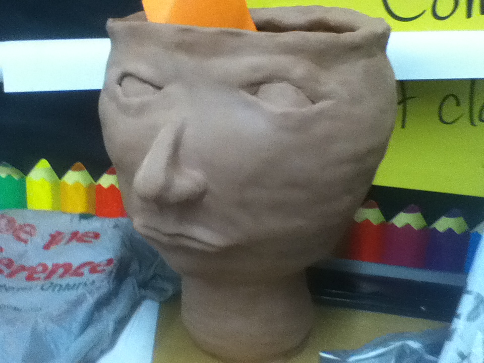 the pot-head