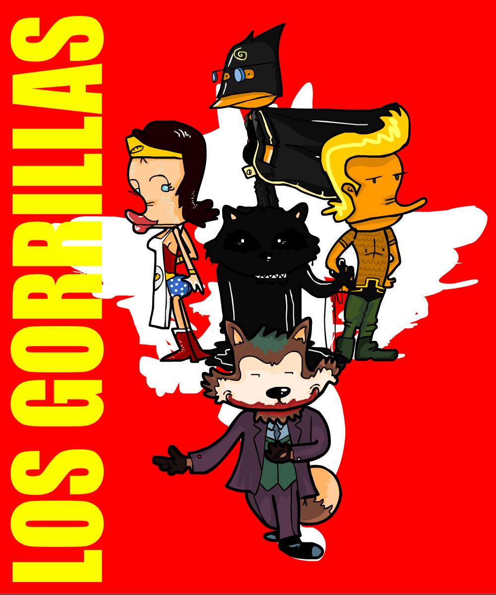 Los Gorrillas