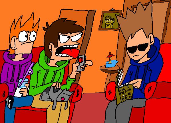 Eddsworld: Fun Dead preview