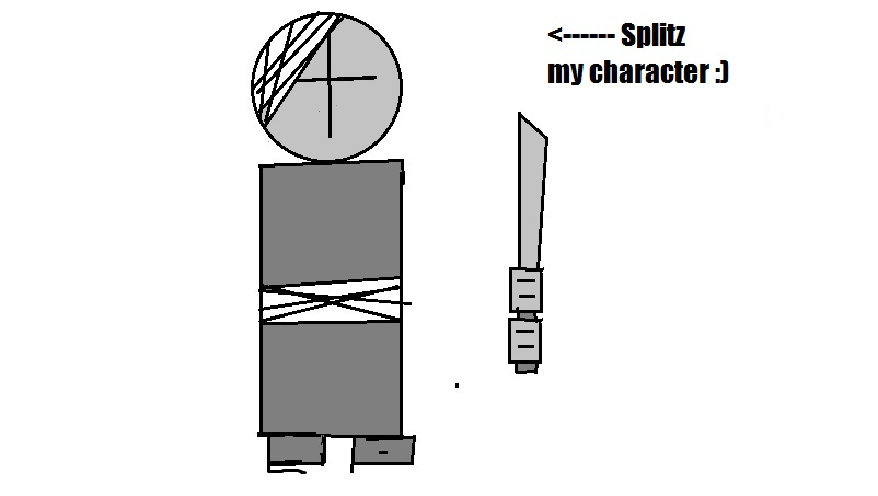 My Character (Splitz)