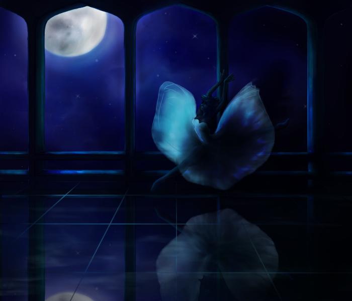 Moonlight Rapsody