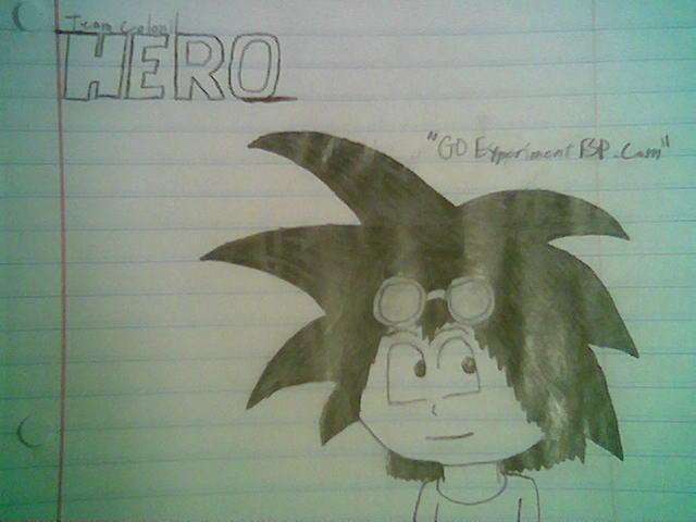 Adongod is HERO
