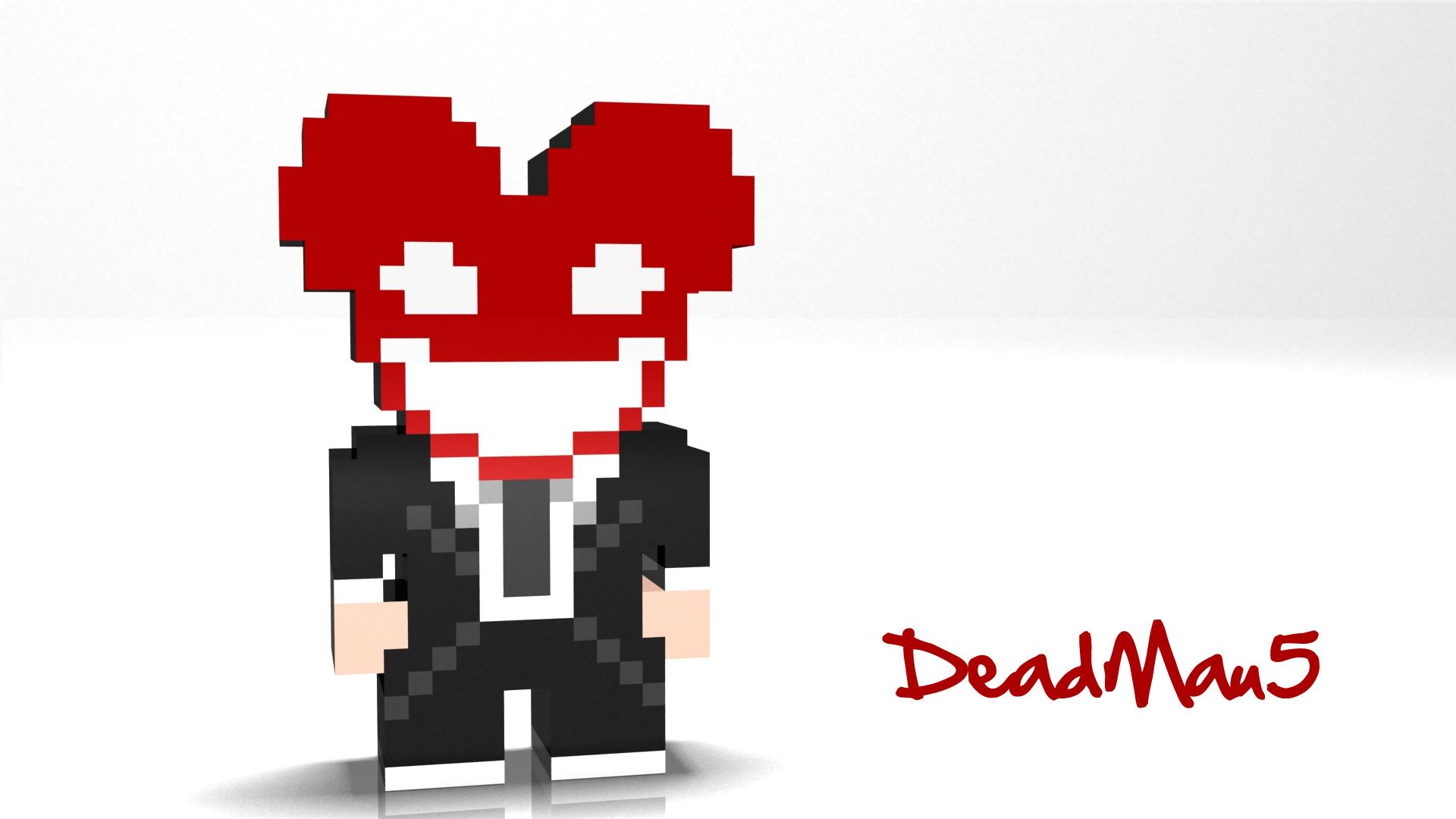 Deadmau5 8bit