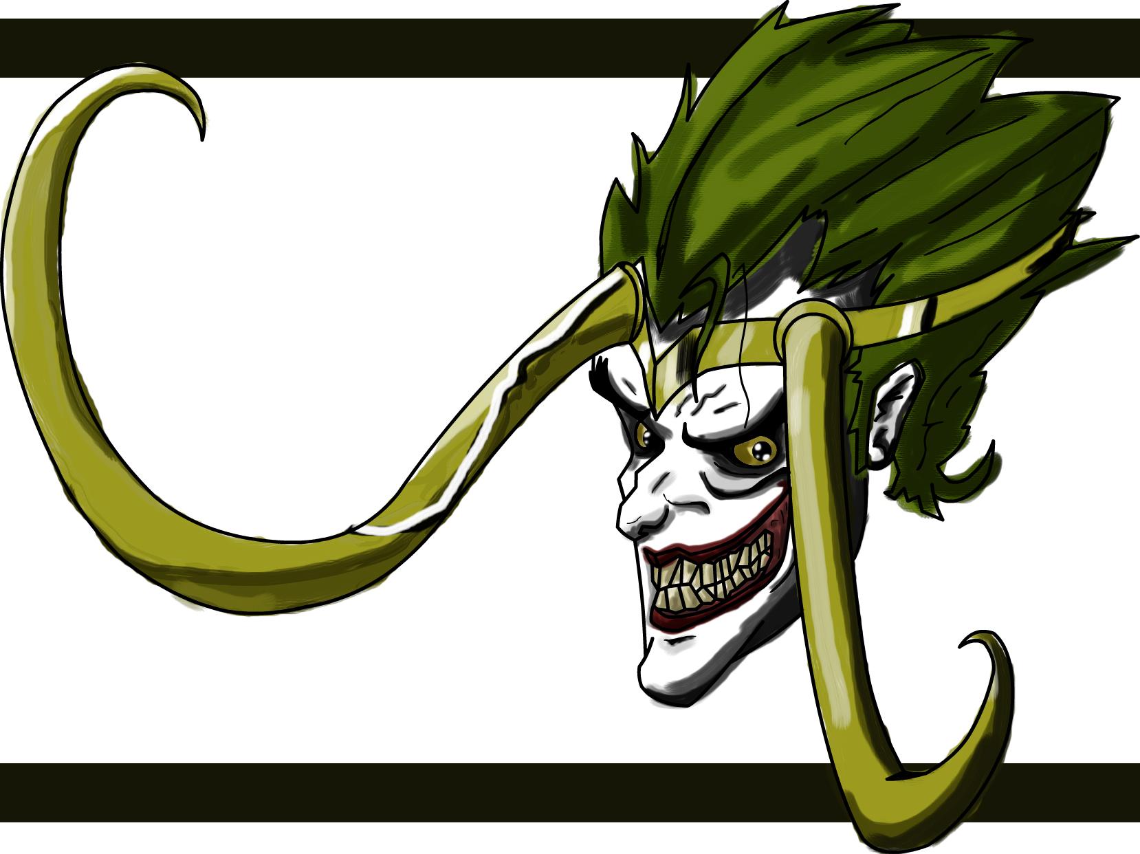 God Joker
