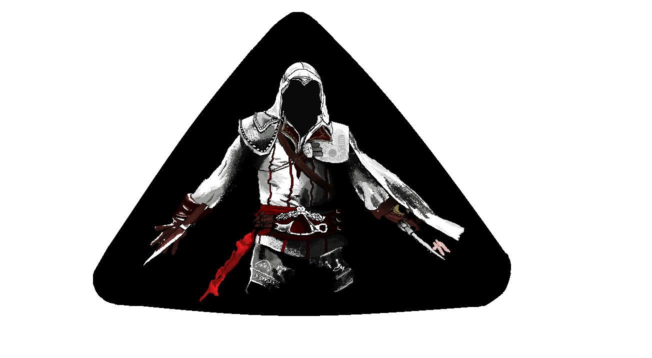 Paint Ezio Auditore da Firenze
