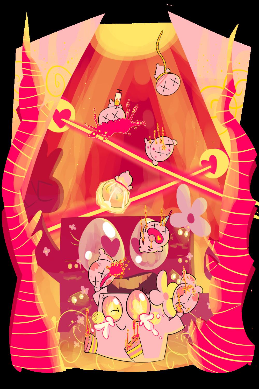Pink Lemonade Hell