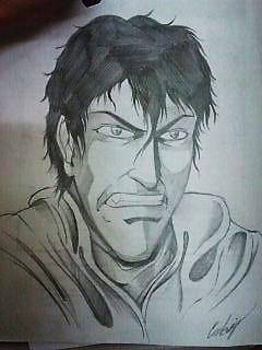 Man Face :P