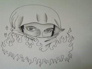 Veiled One