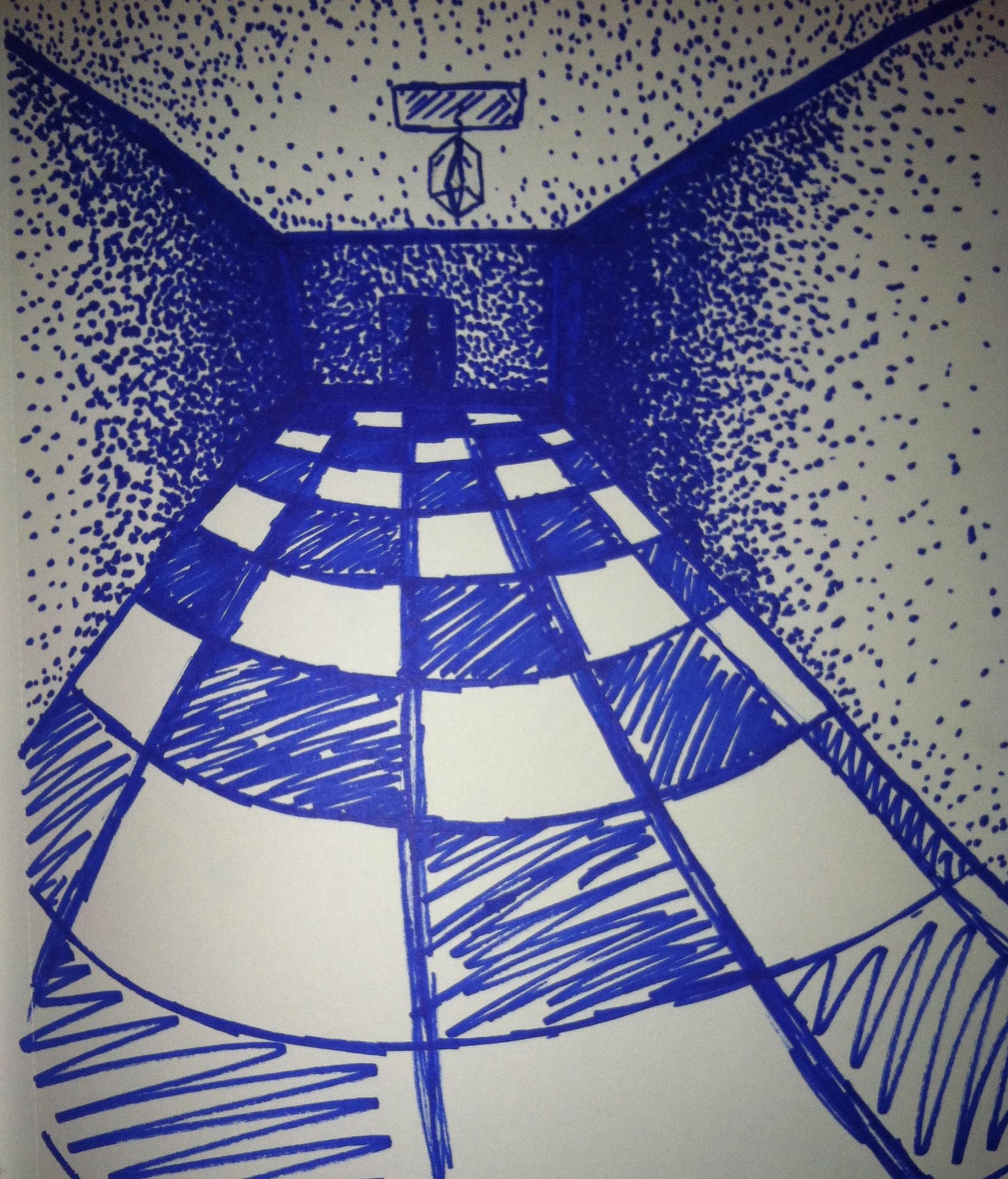 sharpie art