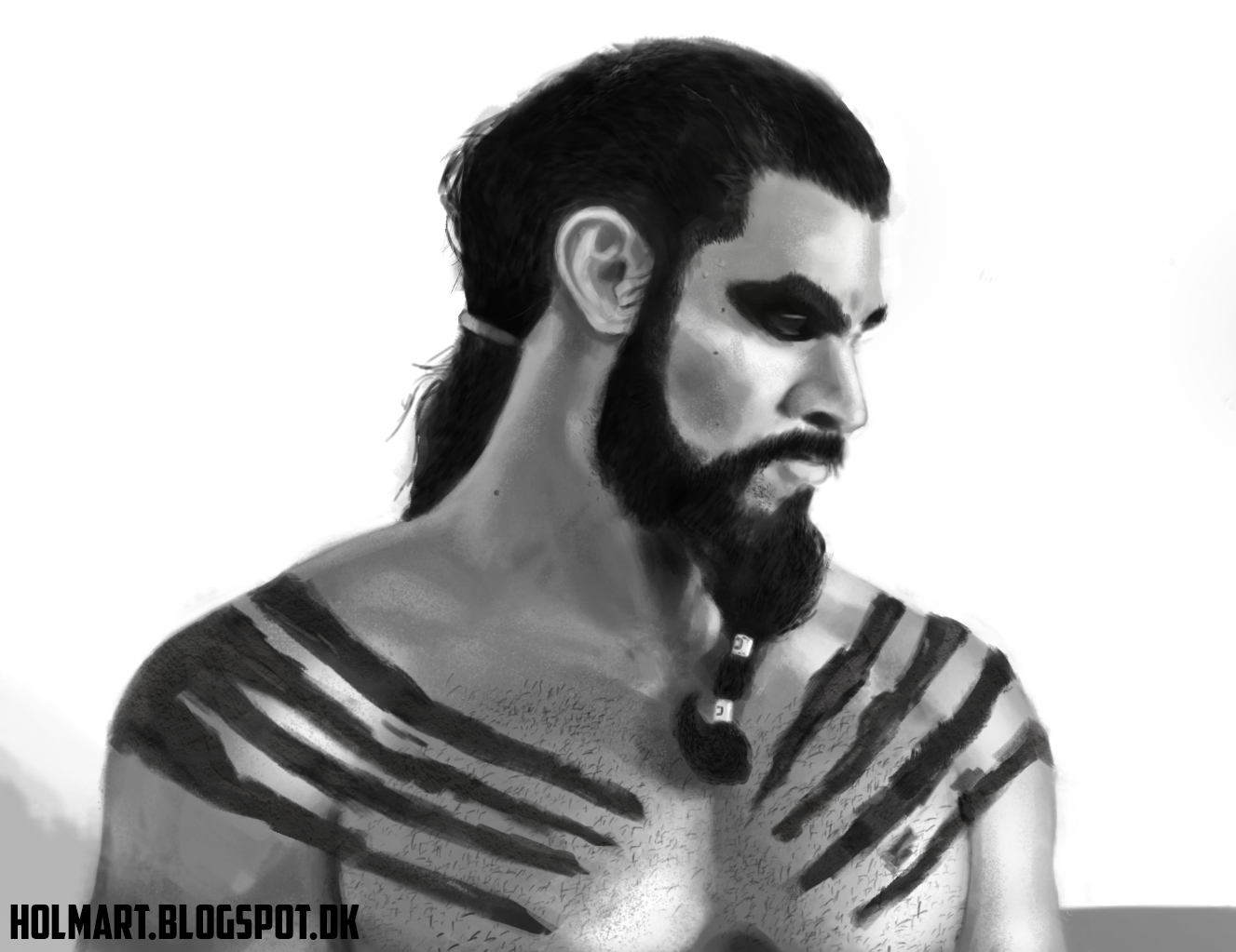 Drogo Study