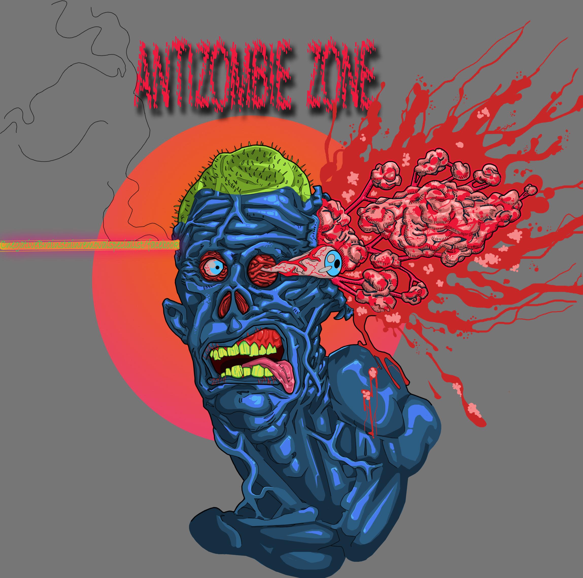 Anti Zombie Zone